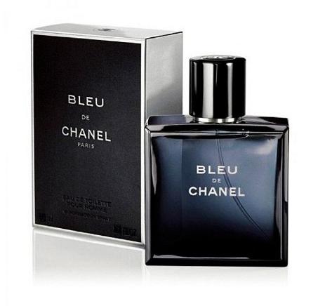 Nước Hoa Blue De Chanel 100ml_màu đen