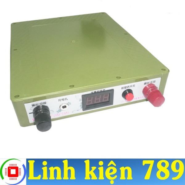 Vỏ ắc quy pin Lithium 31 x 24 x 5.2cm - Linh kiện 789
