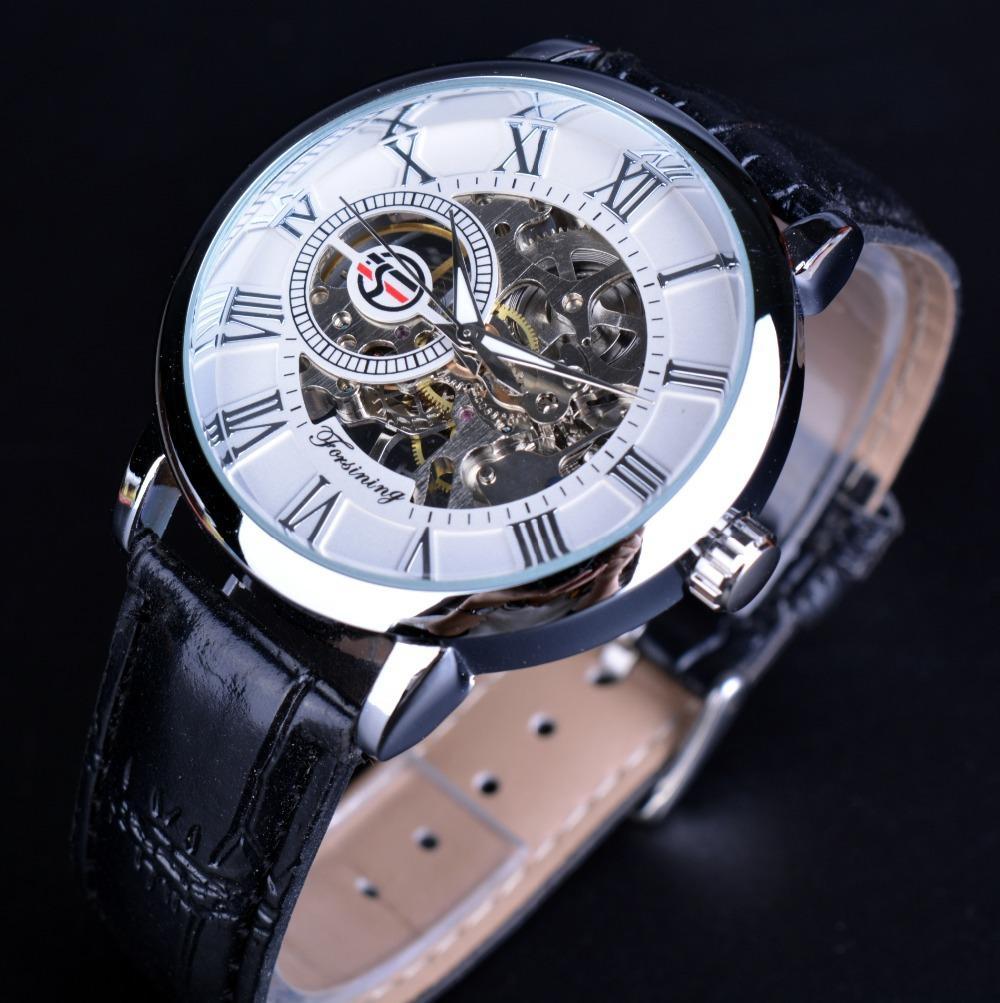 Nơi bán Đồng hồ cơ Forsining GMT838