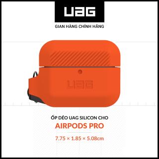 Ốp dẻo UAG Silicon Soft case cho AirPods Pro thumbnail