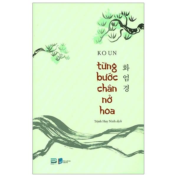 Mua Fahasa - Từng Bước Chân Nở Hoa