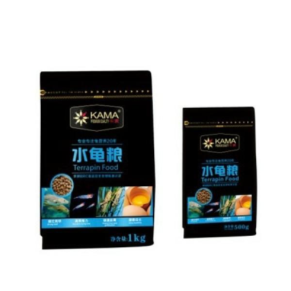 Kama- Terrapin Food- Blue- Thức ăn chuyên dụng cho rùa nước- Vietpetgardenhcm