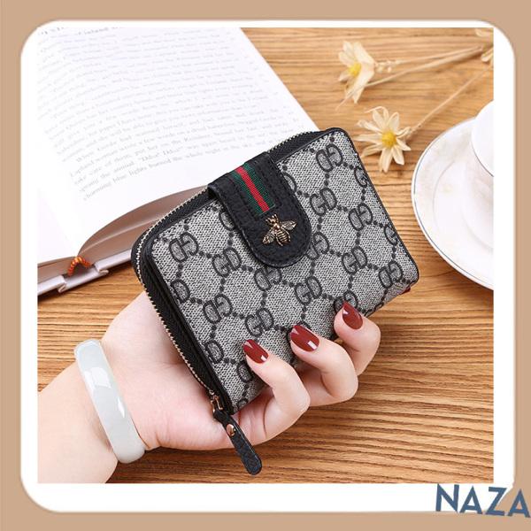 Ví nữ mini cầm tay kiểu dáng Hàn Quốc siêu xinh - NAZA BAG