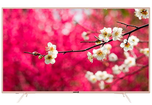Bảng giá TV LED SMART 4K UltraHDR 55  ASANZO 55UV8 Bảo Hành 03 Năm
