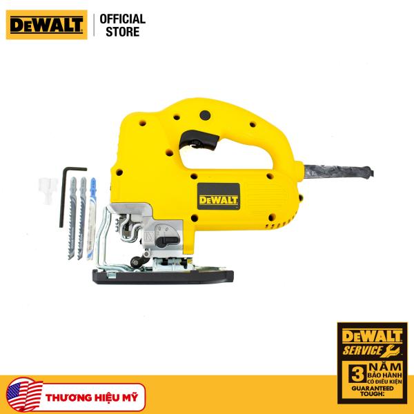Máy cưa cầm tay 550W Dewalt DW341K-B1