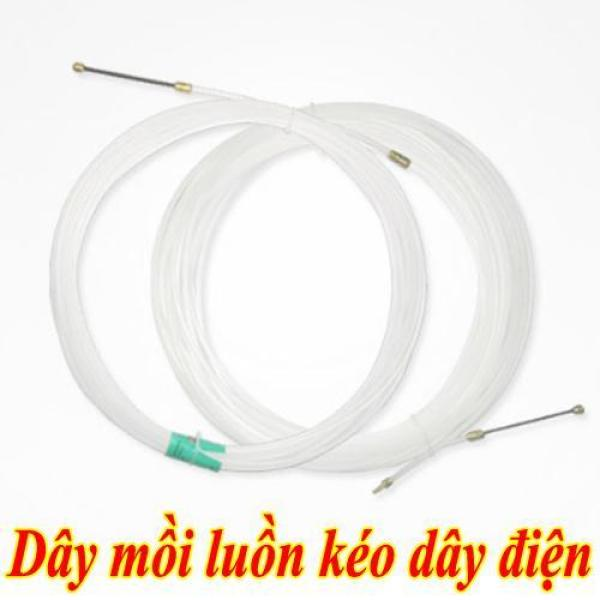 Bảng giá Dây mồi luồn dây điện ( 5M, 10M, 15M, 20M, 25M ) - Điện Việt