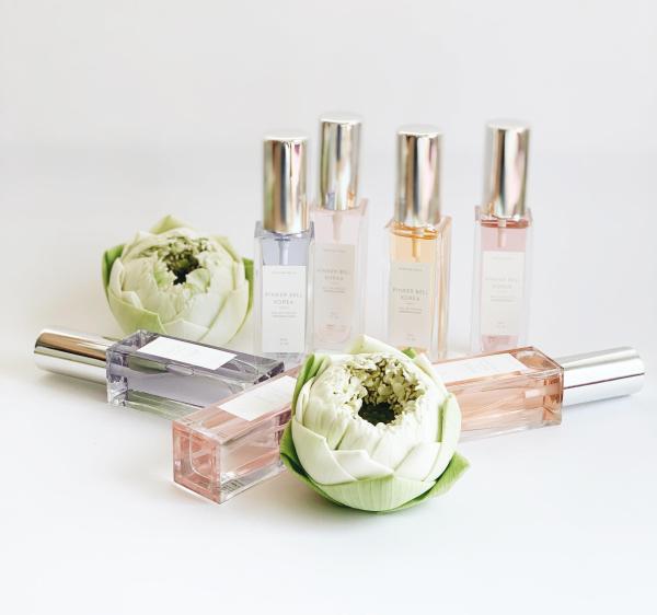 Nước Hoa Perfume Holic Pinker Bell - Eau De Parfume nhập khẩu