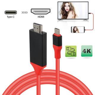 Cáp Type C sang HDMI HDTV AV TV hỗ trợ 4K 1080 60HZ M235 thumbnail