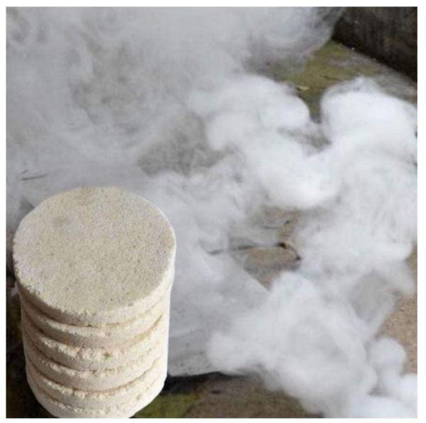 Mua Hộp 10 Viên 0,5x2cm tạo hiệu ứng khói Trắng