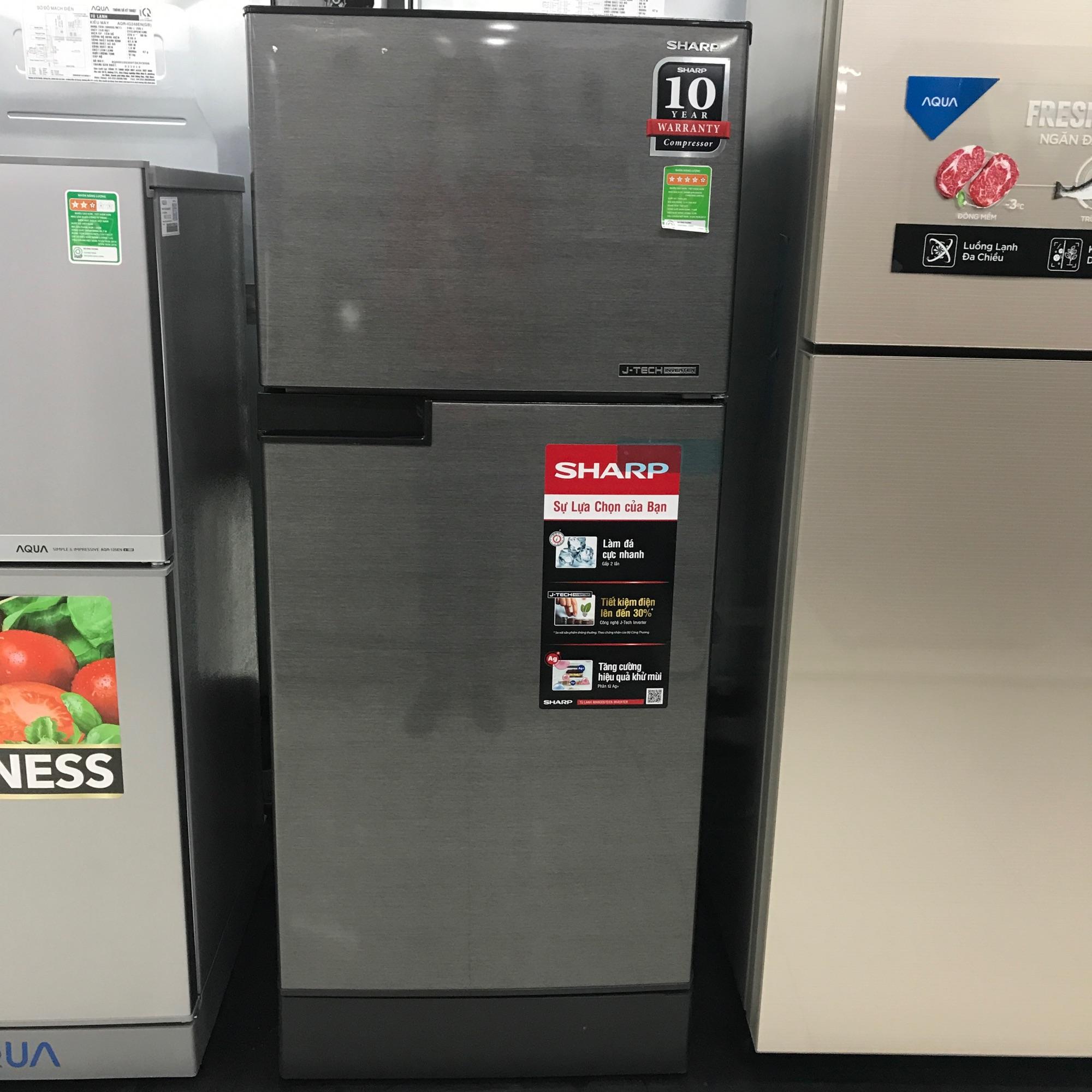 Bảng giá Tủ lạnh Sharp Điện máy Pico