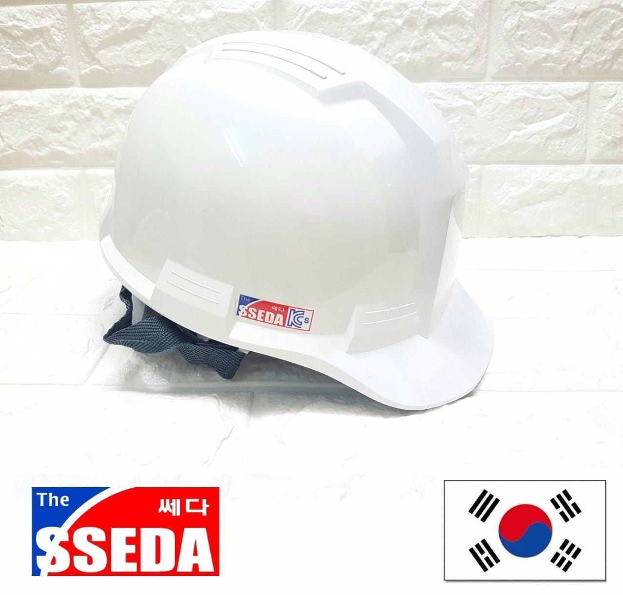 HÀNG CHÍNH HÃNG Mũ Bảo Hộ Hàn Quốc SSEDA