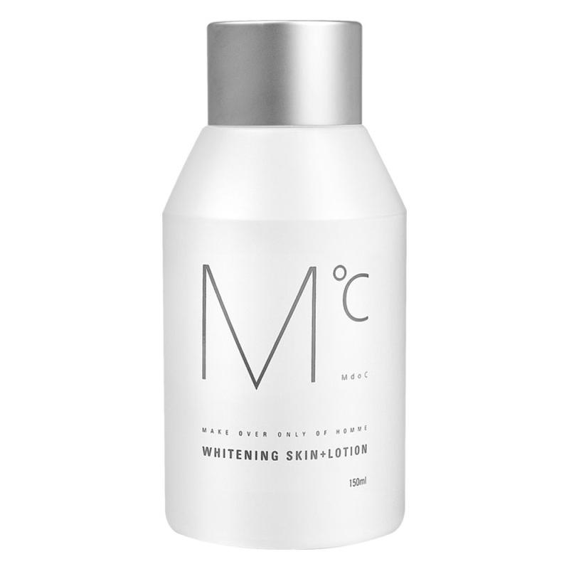 Lotion trắng da cho Nam MdoC Whitening Skin+ Lotion