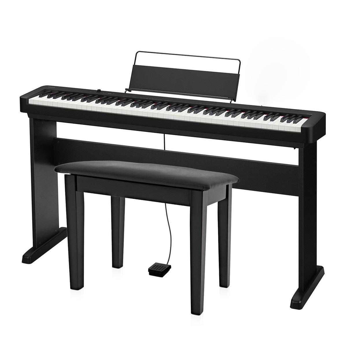 Piano Điện Tử Casio CDP-S100 New Model 2019