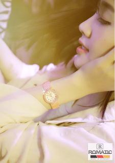 Đồng hồ nữ BS BEE SISTER ROXIE Mặt Xà Cừ Sang Trọng - Tặng Kèm Pin ĐH Dự Phòng - Đồng hồ nữ thời trang, Đồng hồ nữ thể thao, Đồng hồ nữ cao cấp, Đẹp,Sang trọng,Đẳng cấp, Bền, Giá Sốc, Đồng hồ nữ hàn quốc, Đồng hồ 4