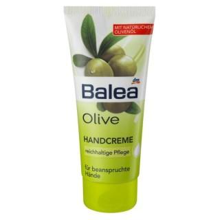 Kem dưỡng da tay Balea Olive Handcreme 100ml thumbnail