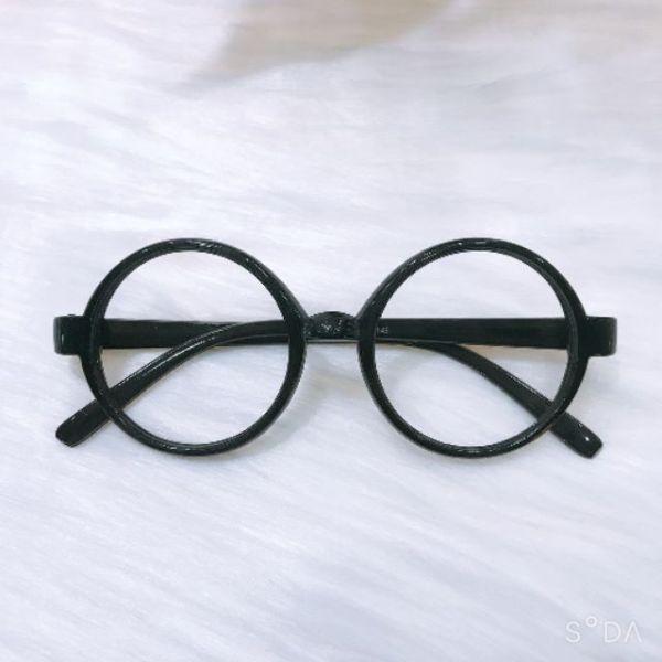Giá bán Kính Nobita Tròn Xoe Gọng Nhựa Người Lớn