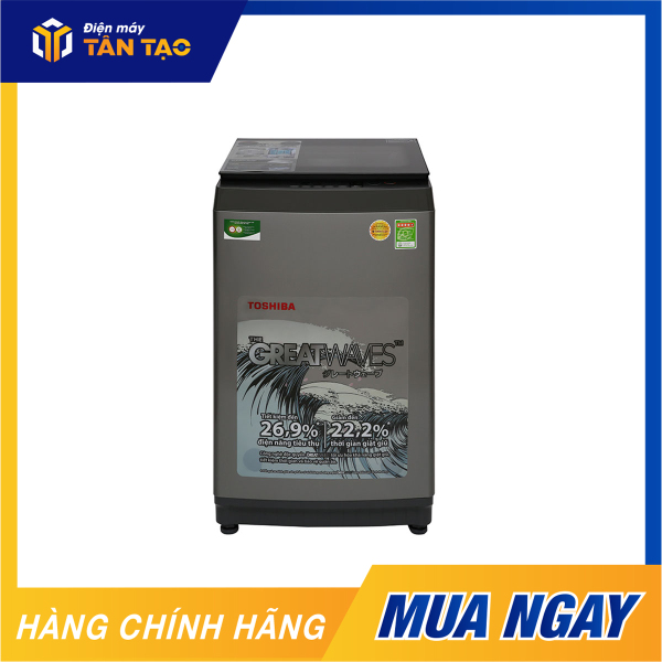Bảng giá Máy giặt Toshiba 9 kg AW-K1005FV(SG) Điện máy Pico