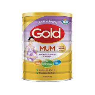 Gold Mum thumbnail