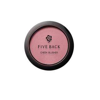 Phấn má hồng Five Back Cheek Blusher 5g thumbnail