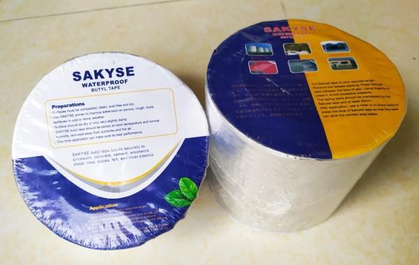 Mua Băng keo Sakyse chống thấm bản 20cm, chống dột đa năng/ Băng keo nhật bản Sakyse loạn 20cm