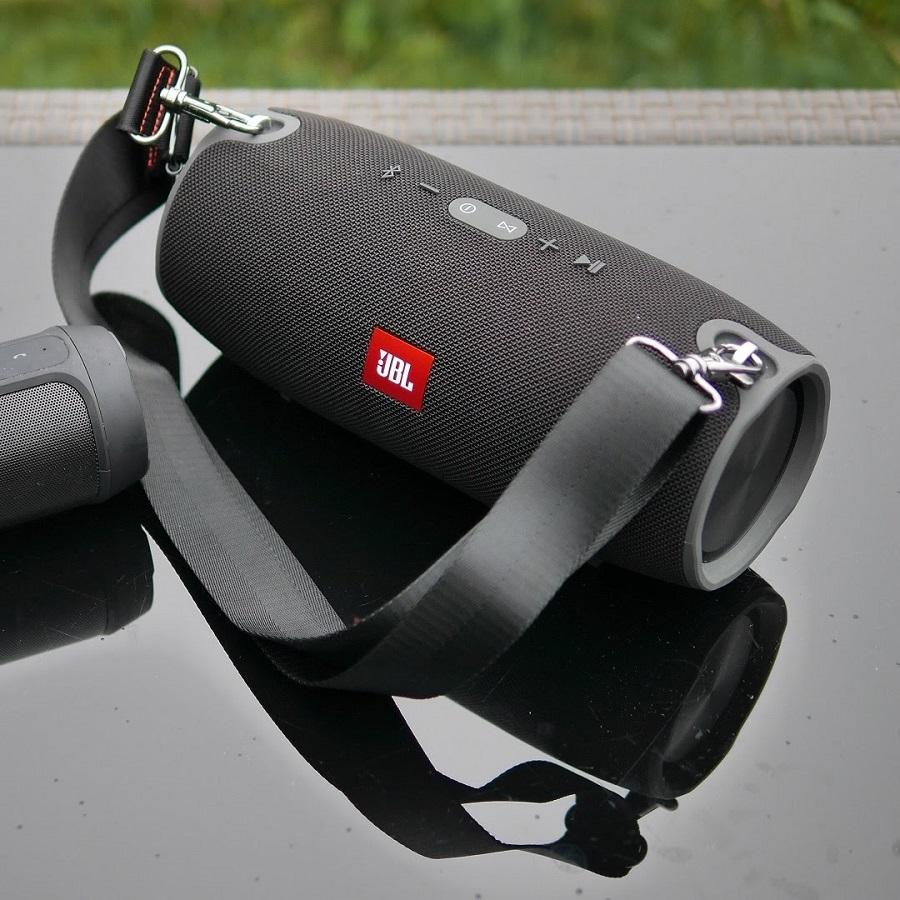 [PHIÊN BẢN MỚI 2020] Loa di động không dây bluetooth Có dây xách tay Loa JBL XTREME 2,Loa chống nước JBL nghe nhạc cực hay, pin trâu lên đến 15h, giá rẻ