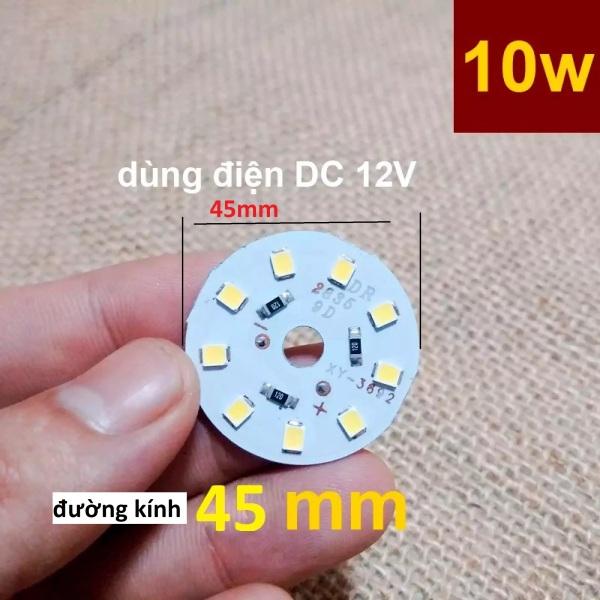 Bảng giá Chip LED 12V Sáng Trắng 10w-20w-30w-40w