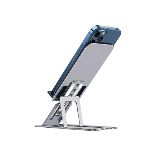 [GKL] Giá đỡ điện thoại di động, giá đỡ ipad 12inch để bàn hợp kim nhôm cao cấp,kệ điện thoại đa năng,kệ đỡ điện thoại mỏng nhẹ, giá đỡ điện thoại gấp gọn di động tiện lợi và có thể điều chỉnh 7 góc nghiêng