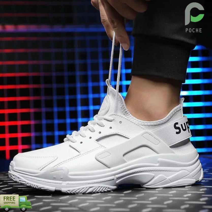 Giày Thể Thao Nam Nữ Hàn Quốc SACAS giá rẻ