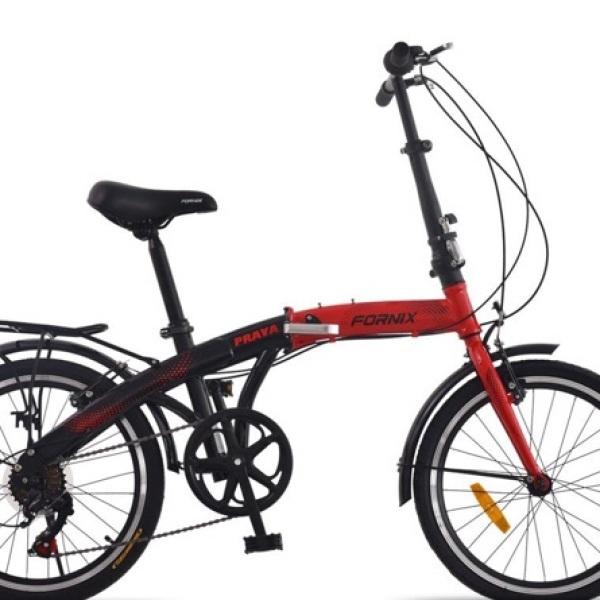 Phân phối Xe đạp gấp FORNIX PRAVA