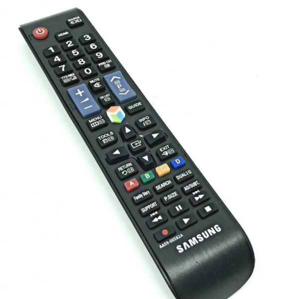 Bảng giá Remote TV Samsung