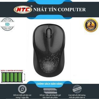 [Nhập ELJUN21 giảm 10%] Chuột không dây Wireless FD V10 pin dùng đến 12 tháng (4 màu) - Hãng phân phối chính thức - Nhất Tín Computer thumbnail