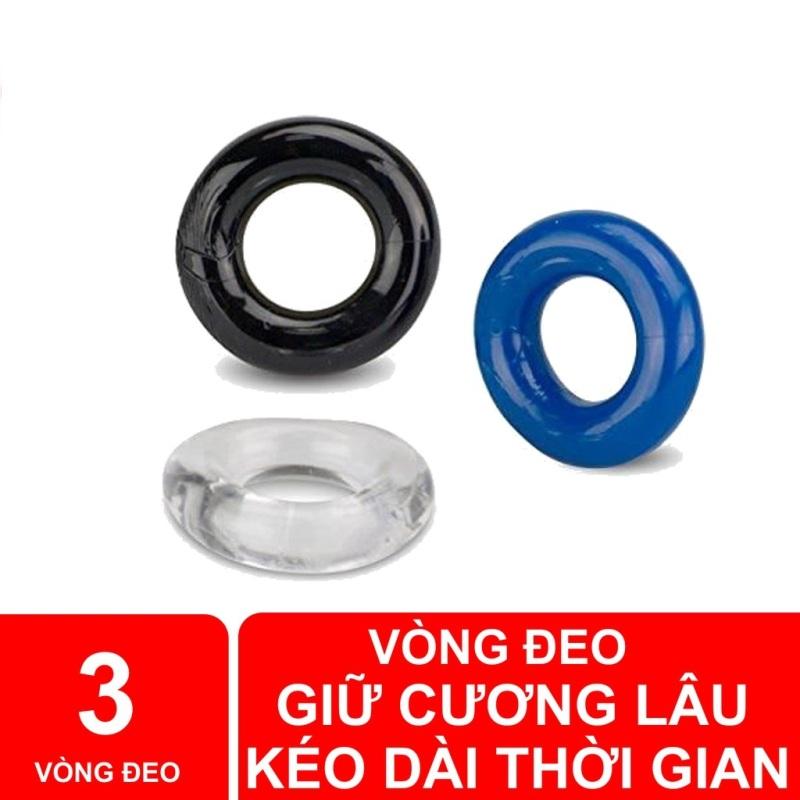 Vòng đeo trơn dành cho nam co dãn tốt ( Che tên sản phẩm khi giao ) giá rẻ