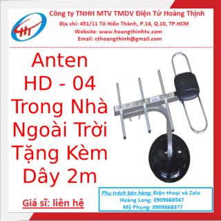 Anten HD 04 thumbnail