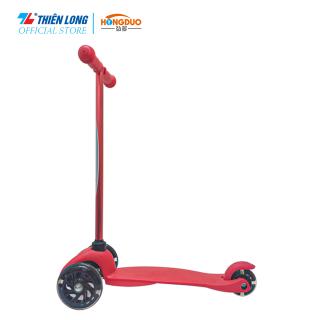 Đồ chơi thể thao Xe Scooter Cho Bé Hongdou thumbnail