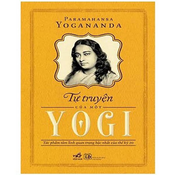 Sách - Tự Truyện Của Một Yogi
