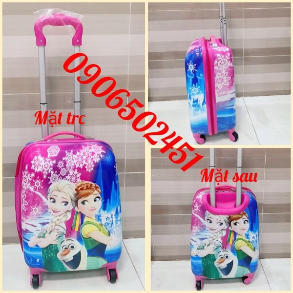 Giá bán Hàng ĐẸP - Balo, vali kéo nhiều hình ngộ nghĩnh dành cho bé yêu siêu đẹp (nhiều mẫu chọn lựa)