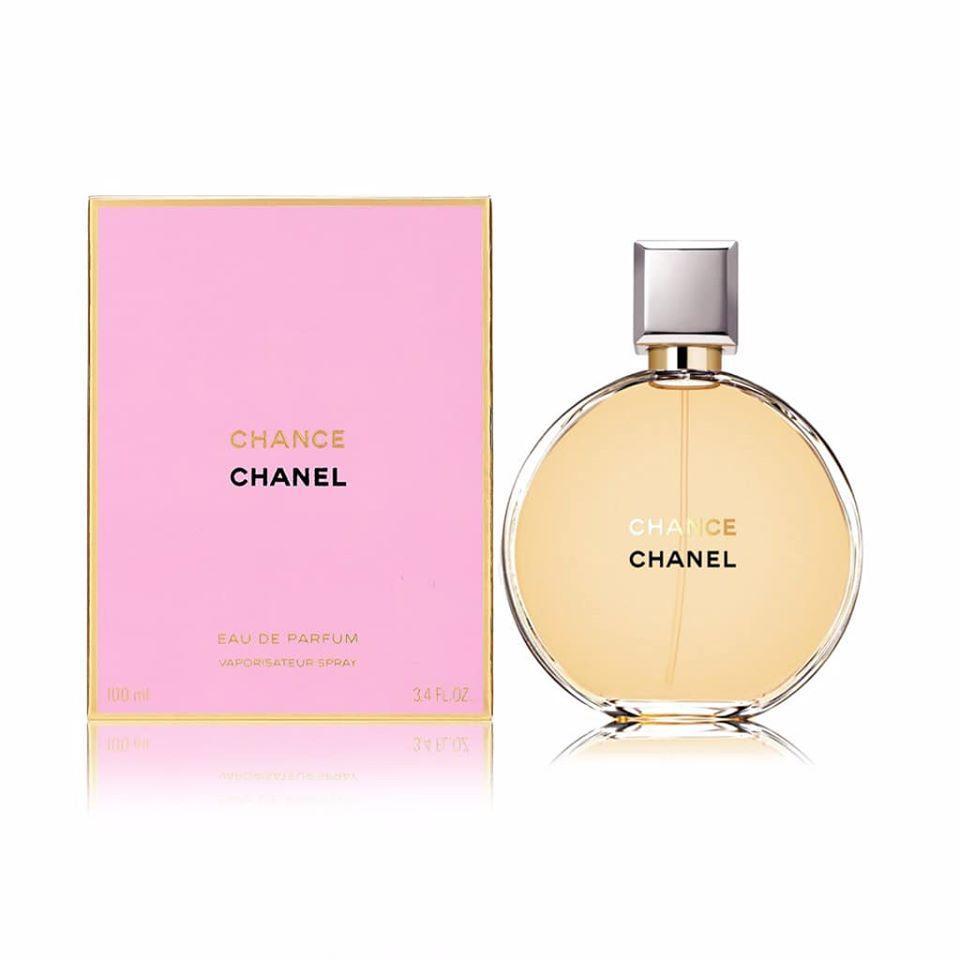 NƯỚC HOA CHANEL - Chance Eau De Parfum 100ml