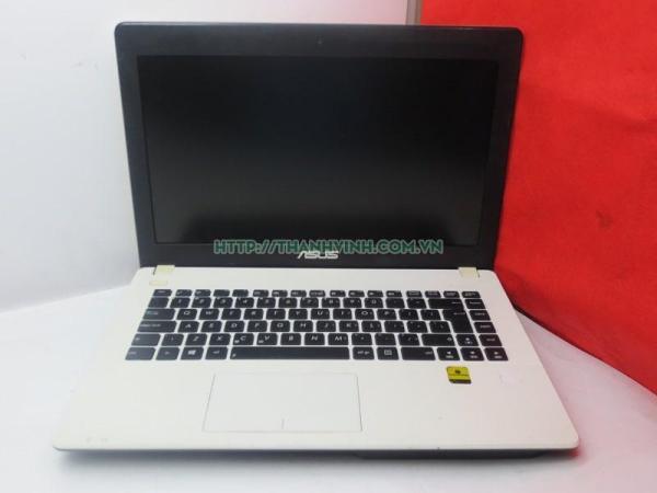 Bảng giá Laptop Cũ Asus X451C/ CPU Intel Celeron 1007U/ Ram 2GB/ Ổ Cứng HDD 500GB/ VGA Intel HD Graphics/ LCD 14.0 inch Phong Vũ