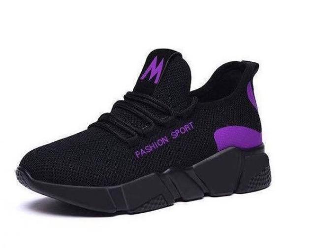 Giày thể thao nữ - giày đi bộ nữ BAZAS BZ2020 giá rẻ