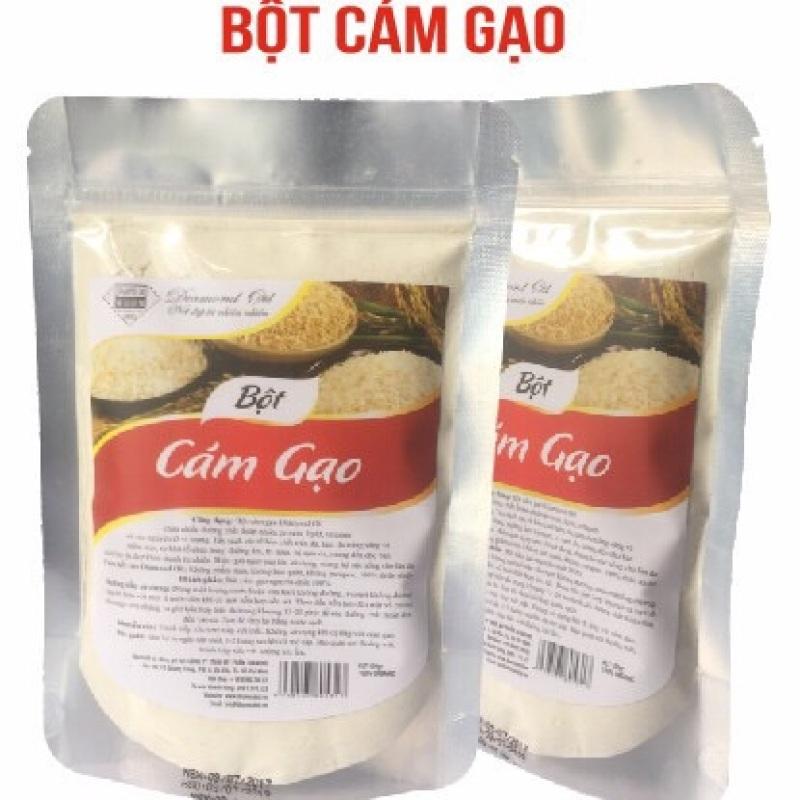 Tinh bột cám gạo Diamond Oil túi 100 gr
