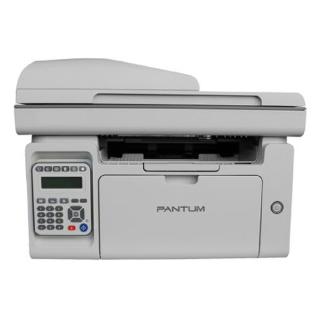 Máy in laser PANTUM - M6609NW ( In Copy Scan Fax Wifi) thumbnail