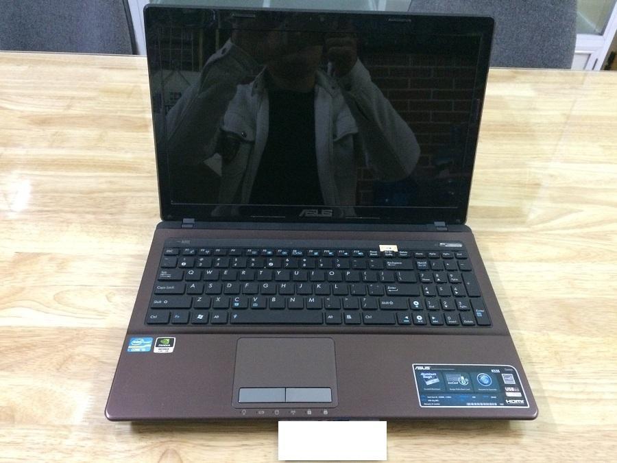 Laptop Asus K53S I5 2430M, 4GB, 500GB, VGA GT610M 2GB, 15,6inch Đang Trong Dịp Khuyến Mãi