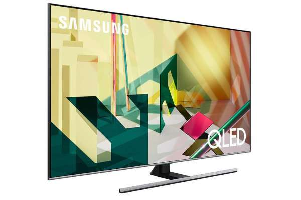 Bảng giá Smart Tivi QLED Samsung 4K 55 inch QA55Q70T