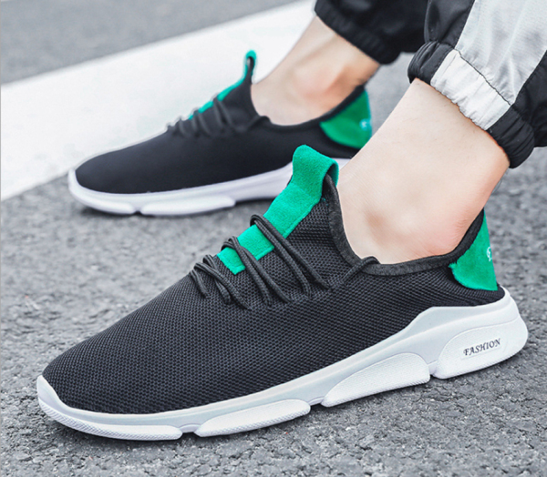 Giầy thể thao nam,giầy sneaker SU GR 1