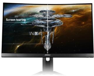 Màn hình máy tính LCD 31.5 cong tràn viền MSI Optix MAG321CQRV chuẩn 2K 144Hz RGB (Đen) - Phụ Kiện 1986 thumbnail