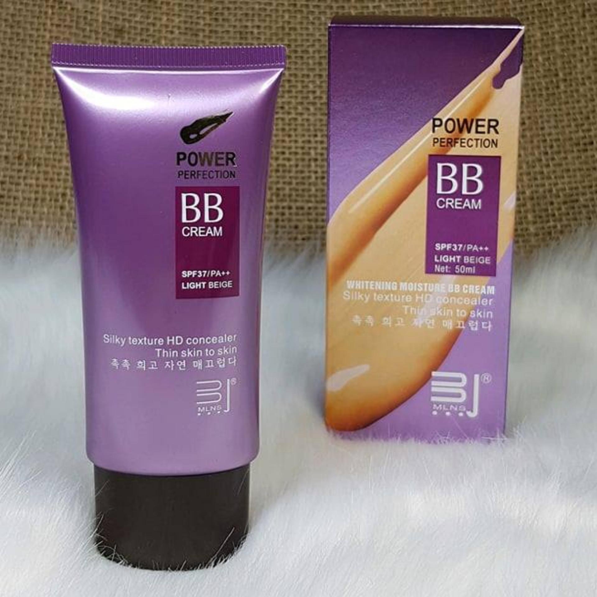 Kem nền Whitening Moisture BB Cream ( tím ) tốt nhất