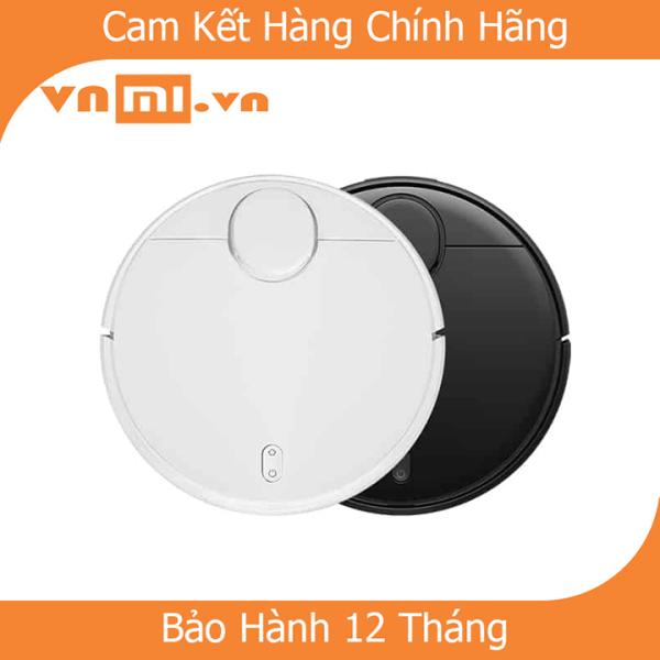 Robot hút bụi lau nhà – Xiaomi Mijia gen 2 STYJ02YM ( Mi robot vacuum mop p)