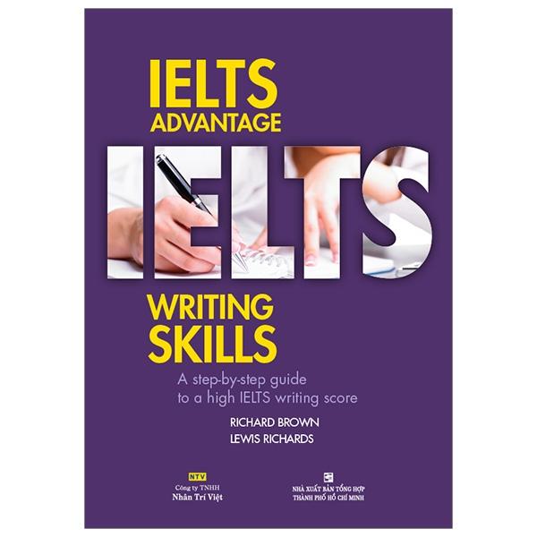 Fahasa - Ielts Advantage Writing Skills