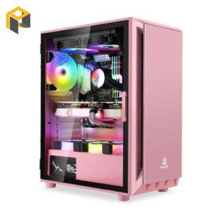 Vỏ Case Segotep Gank 5 Pink thumbnail