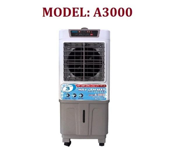 Bảng giá QUẠT LÀM MÁT ASANZO A3000 , HÀNG MỚI 100% , BẢO HÀNH CHÍNH HÃNG